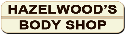 Hazelwood's Body Shop